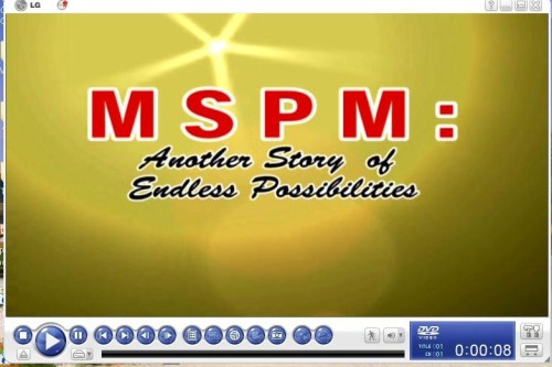 MSPM2